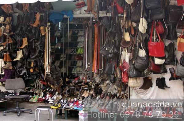 địa chỉ bán quần áo si đẹp ở TPHCM