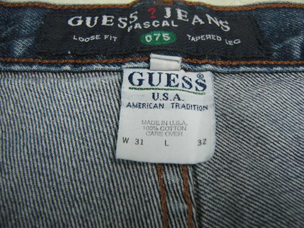 Quần-jean-GUESS-USA-sida